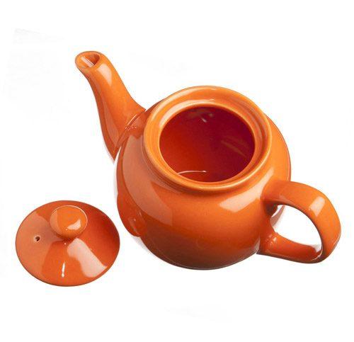 2 Cup Hampton Ceramic Teapot 5