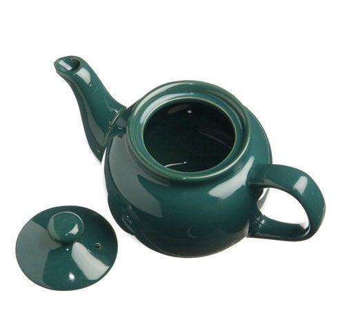 2 Cup Hampton Ceramic Teapot 3