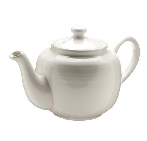 3 Cup Sherwood Ceramic Teapot 1