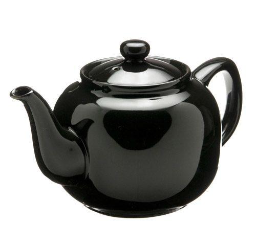 6 Cup Windsor Ceramic Teapot 1