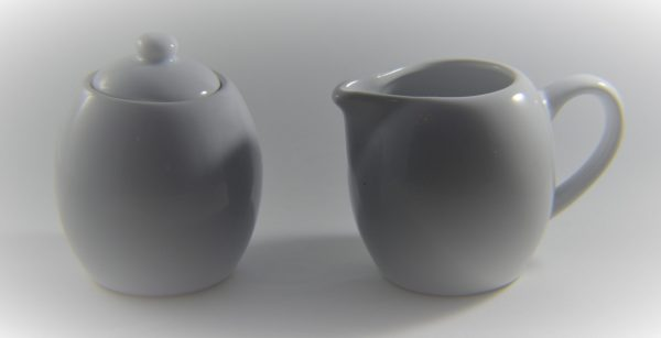 Boston Cream and Sugar Set 3