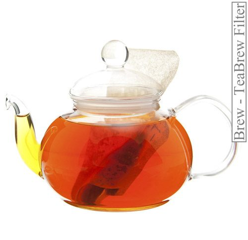 Winter Palace Marzipan Rooibos Tea 2