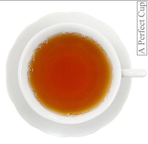 Organic Peach Rooibos Tea 3