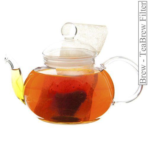 Organic Peach Rooibos Tea 2