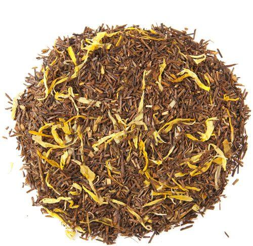 Organic Peach Rooibos Tea 1