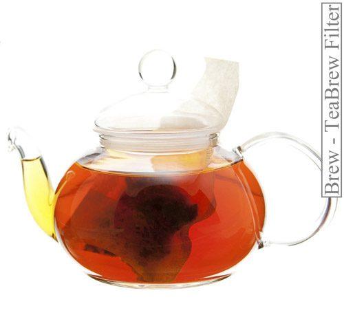 Indian Spiced Chai Tea 1