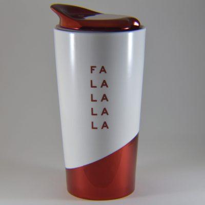 Travel Mug Falalalala