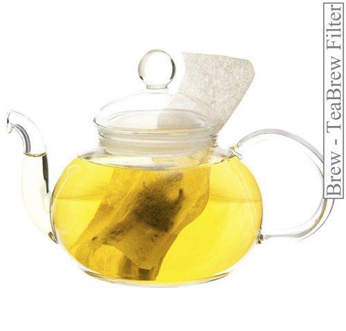 Cinnamon Sibu Green Tea 2