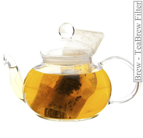 Organic Peppermint Willamette Herbal Tea 2