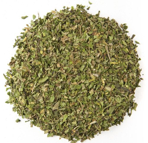 Organic Peppermint Willamette Herbal Tea 1