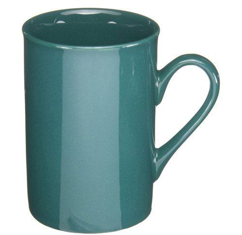 Ceramic Bistro Tea Mug 8