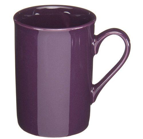 Ceramic Bistro Tea Mug 2