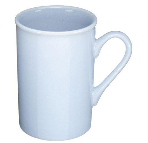 Ceramic Bistro Tea Mug 9