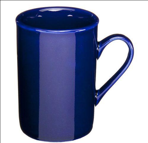 Ceramic Bistro Tea Mug 1