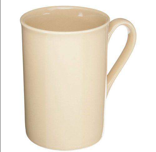 Ceramic Bistro Tea Mug 3
