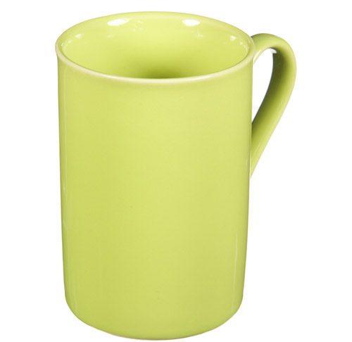 Ceramic Bistro Tea Mug 5