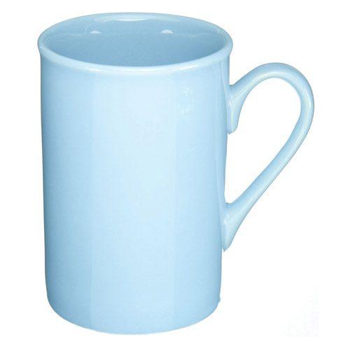 Ceramic Bistro Tea Mug 7