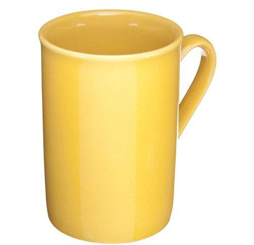 Ceramic Bistro Tea Mug 4