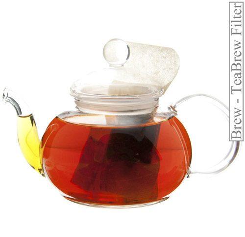 Organic Earl Grey Tea 2