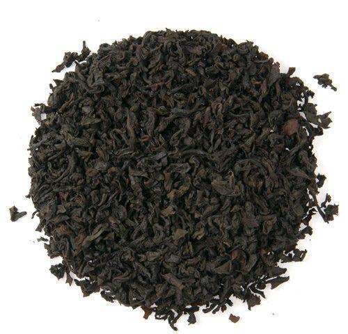 Organic Earl Grey Tea 1