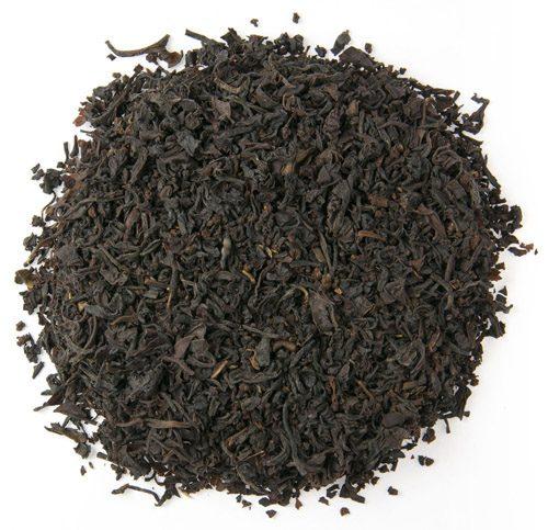 Organic English Breakfast Tea 1