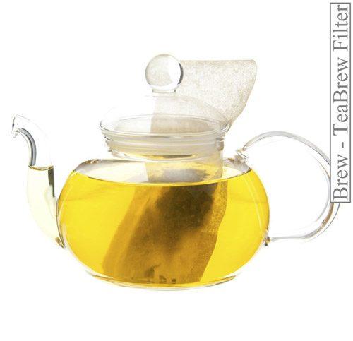 Organic Lucky Dragon Green Tea 2