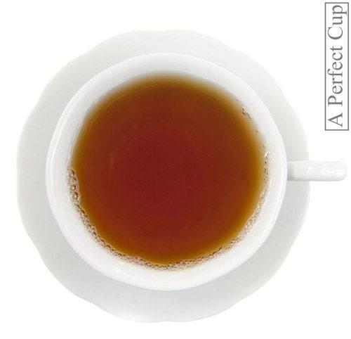 Organic Wild Blueberry Black Tea 3