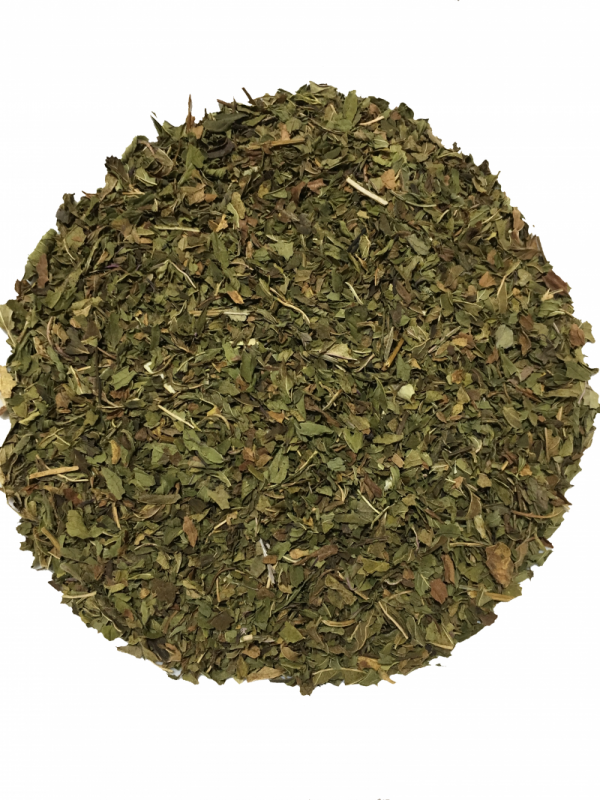 Organic Peppermint Williamette