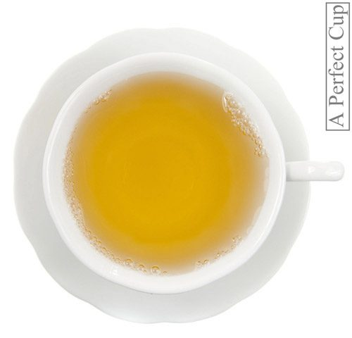 Organic Pai Mu Tan White Tea 3