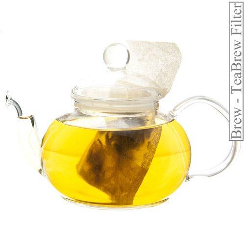 Organic Pai Mu Tan White Tea 2