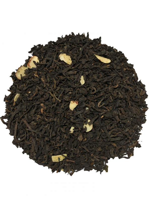 Organic Scottish Caramel Pu-erh 1