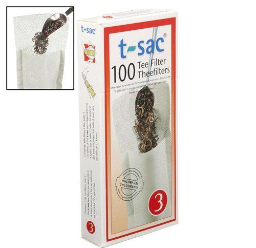 T-Sac tea filter 2