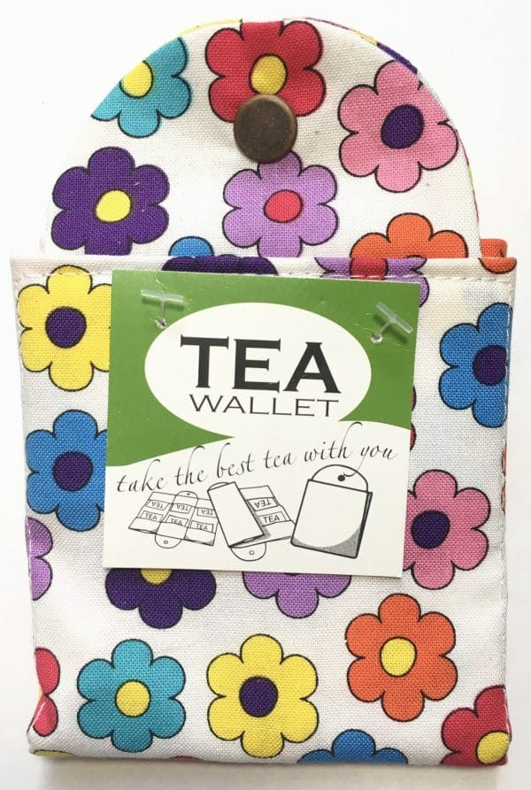 Tea Bag Wallet 6