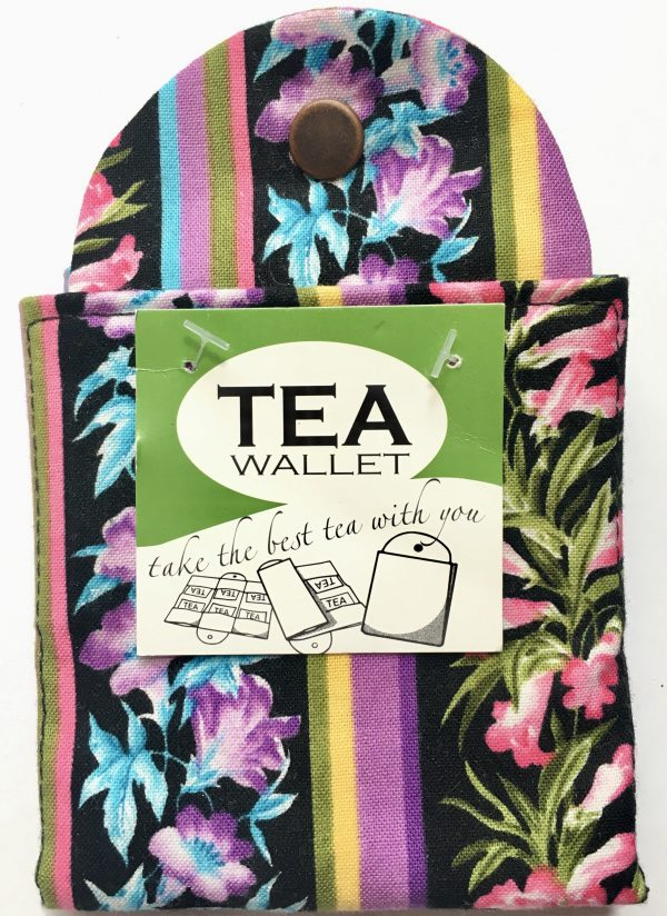 Tea Bag Wallet 3