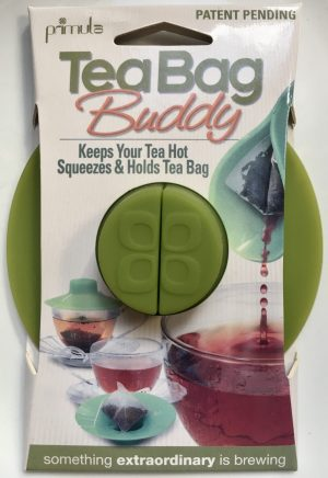 Tea Bag Buddy