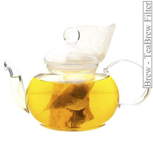 Green Tea Chai 2