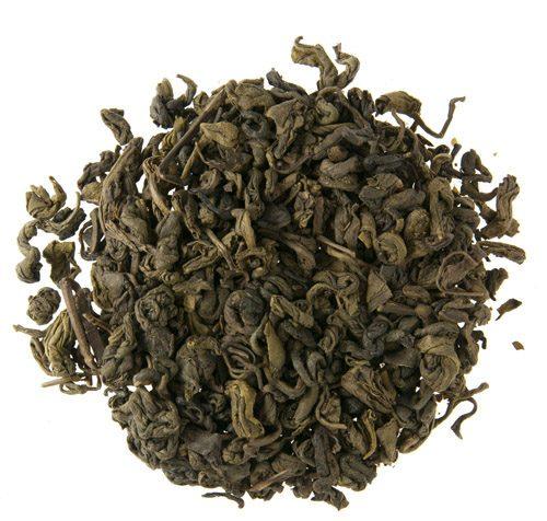 Green Tea Chai 1