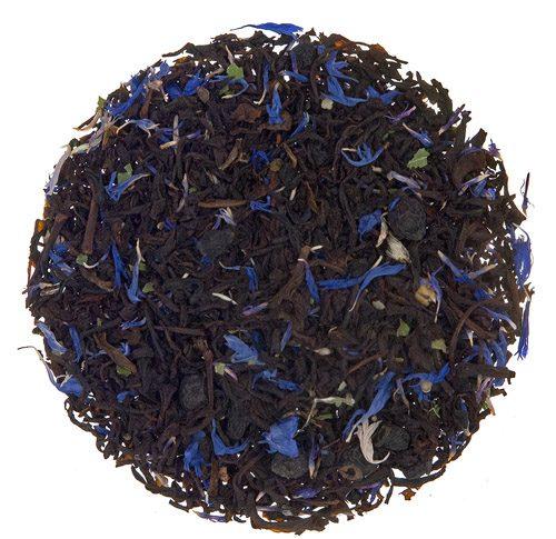 Blueberry Black Tea 1