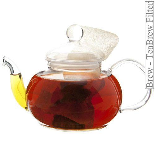 Maple Blueberry Black Tea 2