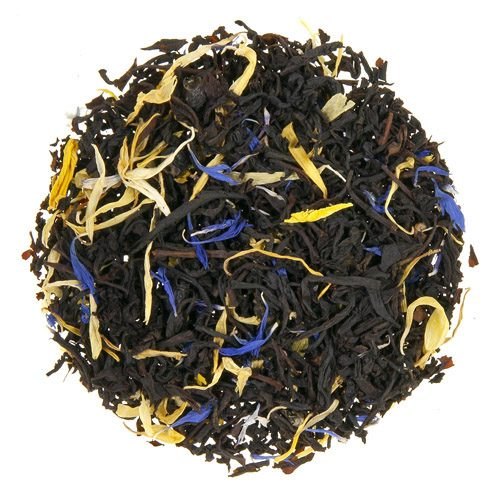 Maple Blueberry Black Tea 1