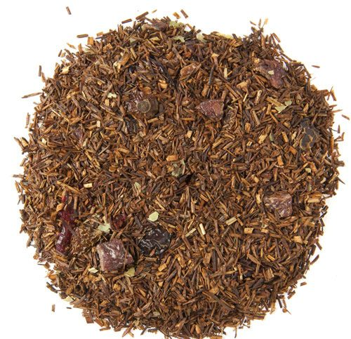 Cape Cod Cranberry Rooibos 1