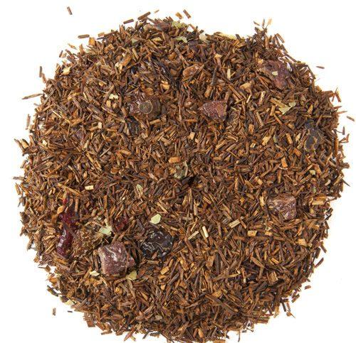 Cape Cod Cranberry Rooibos Tea 1