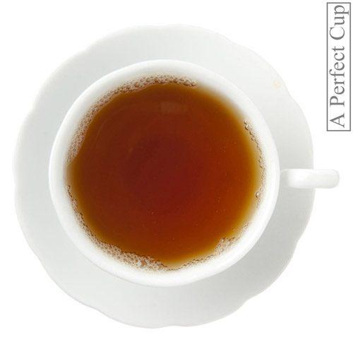 Pumpkin Chai Black Tea 3