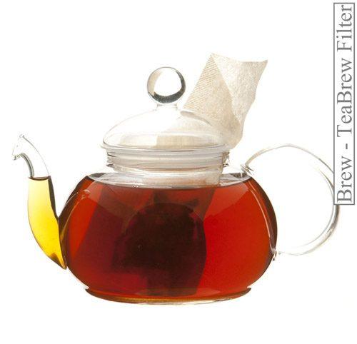 Pumpkin Chai Black Tea 2