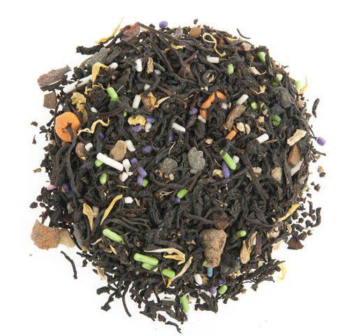 Pumpkin Chai Black Tea 1