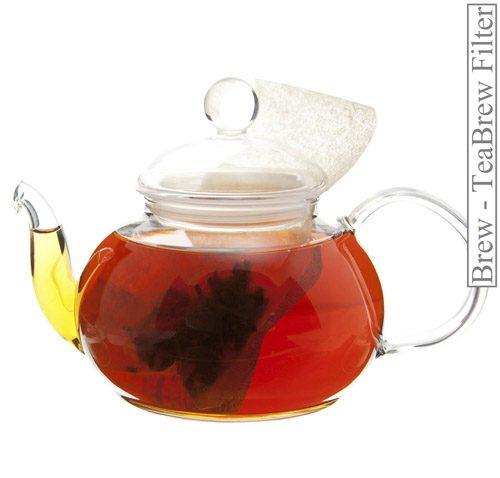 Pumpkin Spice Tea 2