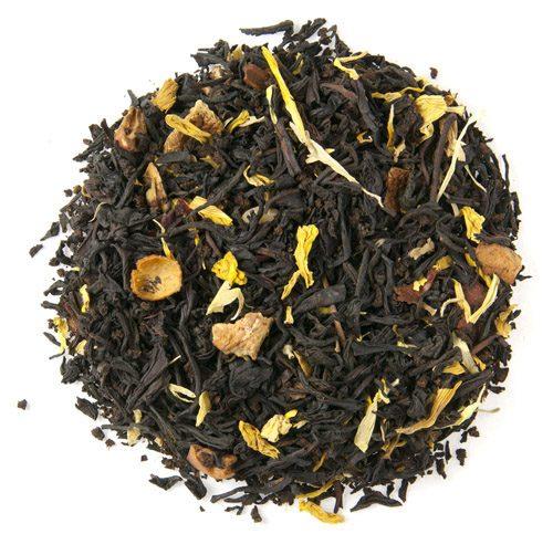 Pumpkin Spice Tea 1