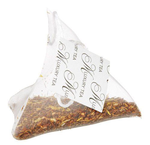 Bourbon Street Vanilla Luxury Teabags 1