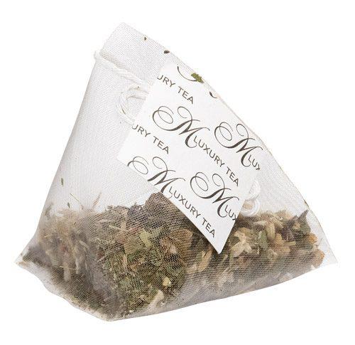 Cranberry Echinacea Tea 1