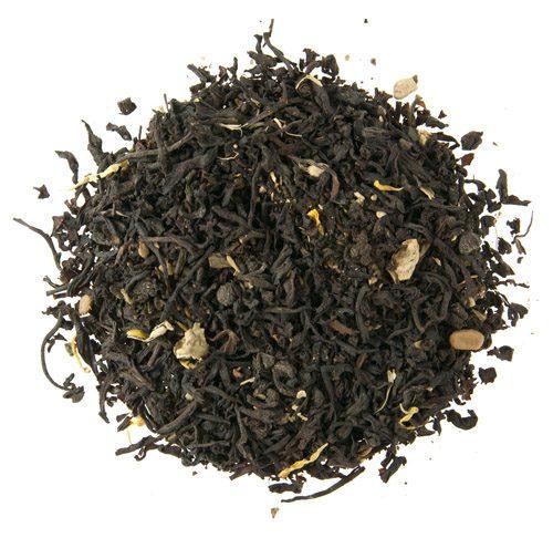 Vanilla Chai Tea 1